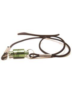 Lawson Super Magnet Clip - Grøn
