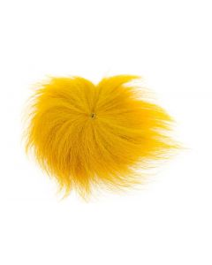 Marble Fox - Banana Yellow