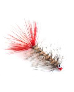 Mini Tube - Magnus m Red Tag