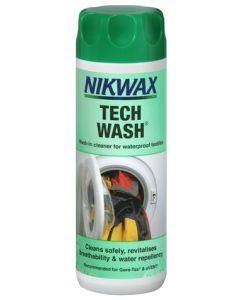Nikwax Tech Wash Vaskemiddel - 300ml