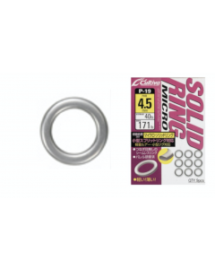 Owner Solid Micro Ring