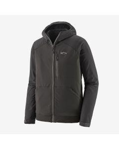 Patagonia Snap-Dry Hoody - Herre - Forge Grey