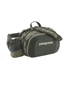 Patagonia Stealth Hip Pack - Light Bog