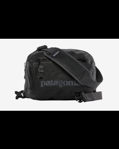 Patagonia Stormfront Hip Pack 10L - Sort