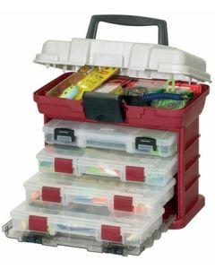 Plano Grejkasse m. løse kasser - Model 1354 Rack System