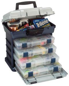 Plano Grejkasse m. løse kasser - Model 1364 Rack System