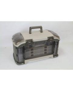 Plano Grejkasse m. løse kasser - Model 787 Rack System