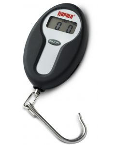 Rapala Mini digital vægt - 12 kg