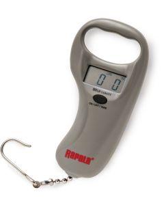 Rapala Sportsman's digital-vægt - 25 kg