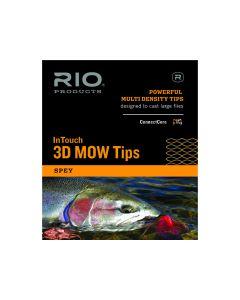 Rio InTouch 3D MOW Tips Medium Tip - 10'
