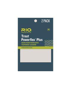 RIO Powerflex Plus 9ft 2-pack