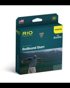 Rio Premier OutBound Short 3D F/H/I - SlickCast