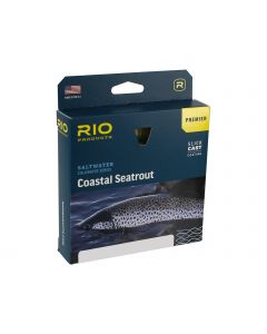 RIO Premier Coastal Seatrout SlickCast F - WF line
