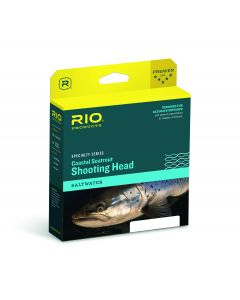 Rio Coastal Seatrout Skydehoved - Hover (Slow intermediate)