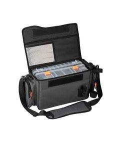 Savage Gear Lure Specialidst Skulder taske - Str. L - 2 bokse