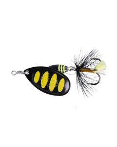 Savage Gear Rotex Spinner - Black Bee