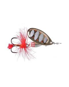 Savage Gear Rotex Spinner - Gold Silver