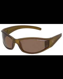 Savage Gear Slim Solbriller Flydende Polarized - Grå