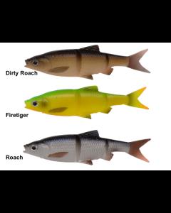 Savage Gear LB Roach Swim N Jerk - 7,5cm - 4g - (4 stk)