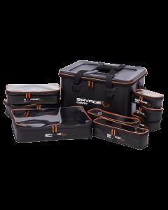 Savage Gear WPMP Lure Carryall Kit XL - 9 Tasker - 50L
