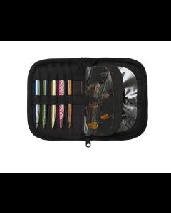 Savage Gear Zipper Wallet 1 - Kombi mappe