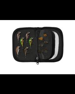 Savage Gear Zipper Wallet 2 - EVA Skum