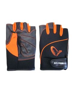 Savage Gear Protec Glove - Fingerløs Handske