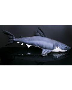 Gaby Pudefisk Stør Kæmpe - 120cm