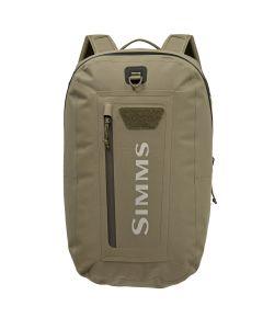 Simms Dry Creek Z Backpack - 35L Tan