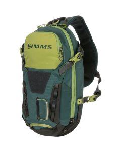 Simms Freestone Ambi Tactical Sling Pack Shadow Green