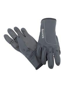 Simms Guide Windbloc Flex Fiske Handsker - Raven