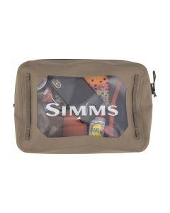 Simms Dry Creek Gear Pouch - 4L Tan