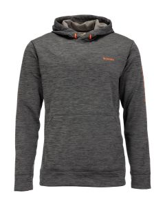 Simms Challenger Hoody - Carbon Heather