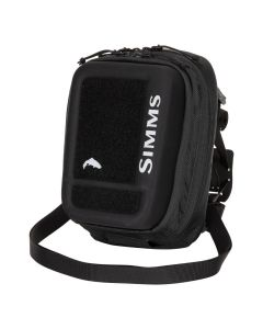 Simms Freestone Chest Pack - Black