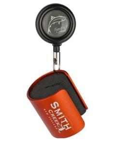 Smith Rod Clip - Orange