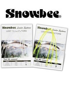 Snowbee Loop Connector - Flettede Løkker LC3