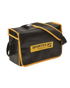 Sportex taske til grejæsker