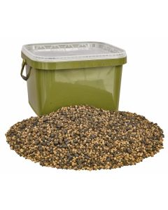 Starbaits Feedz Pellets - Mix - 2kg