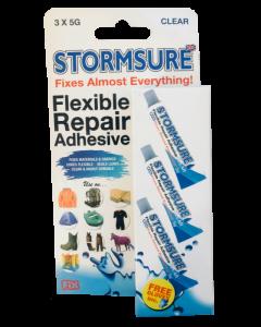 Stormsure Clear glue 3x5g