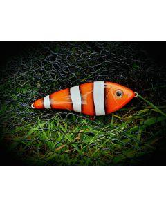 Westin Swim 12cm 53g suspending - Topgrej edition - Nemo