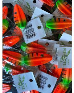 Fishnote Tasty 8g - Strawberry