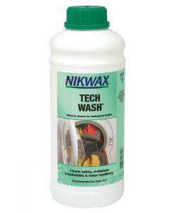Nikwax Tech Wash Vaskemiddel - 1000ml