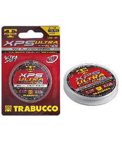 Trabucco XPS Ultra Fluorocarbon - 50m