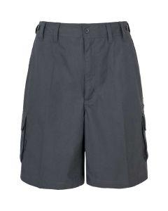 Trespass Herre Shorts - Gally - Graphite