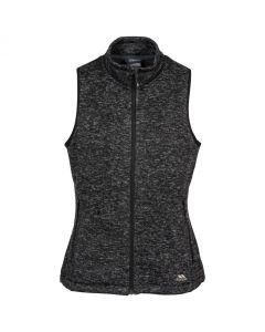 Trespass Mildred Dame Fleece vest - Sort