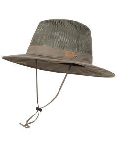 Trespass Classified Panama Hat - Khaki