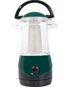 Trespass Embers - 4 LED lanterne