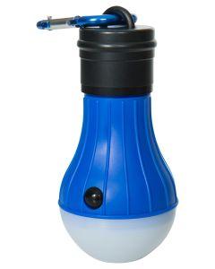 Trespass Glow Worm - LED lampe