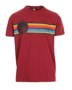 Trespass Lakehouse T-shirt - Merlot