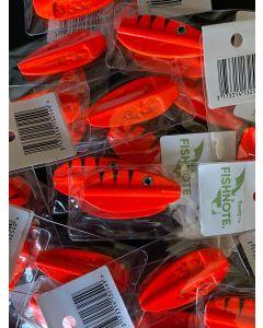 Fishnote Tasty 3,6g - Orange